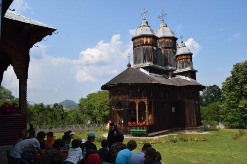 Istoricul manastirii