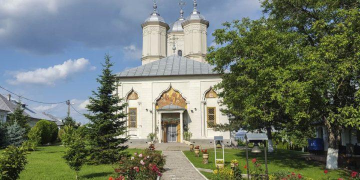 Excursie la sfanta manastire Pasarea