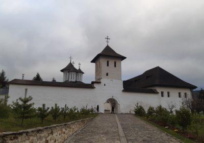 Excursie la vechiul centru manastiresc de la Apostolache